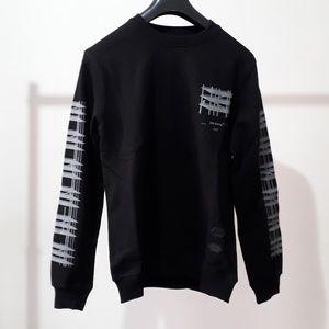 Off-white men sweatshirt